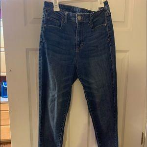 Aeropostale's size 8 jeans